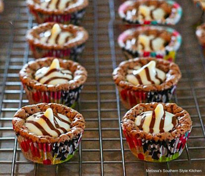 baked-brownie-blossoms