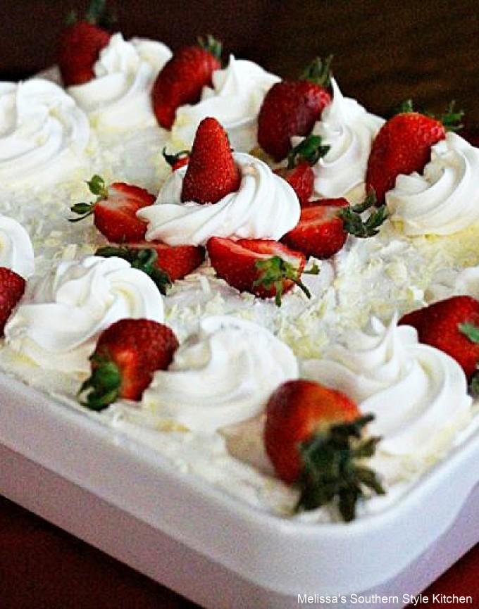 best-strawberries-and-cream-poke-cake