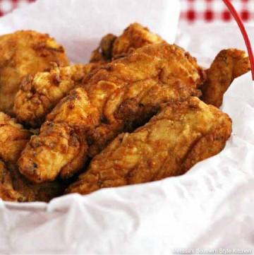 breaded-chicken-tenders