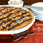 Samoa Ice Box Pie