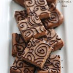 Guest Post – Triple Chocolate Cheesecake Bars