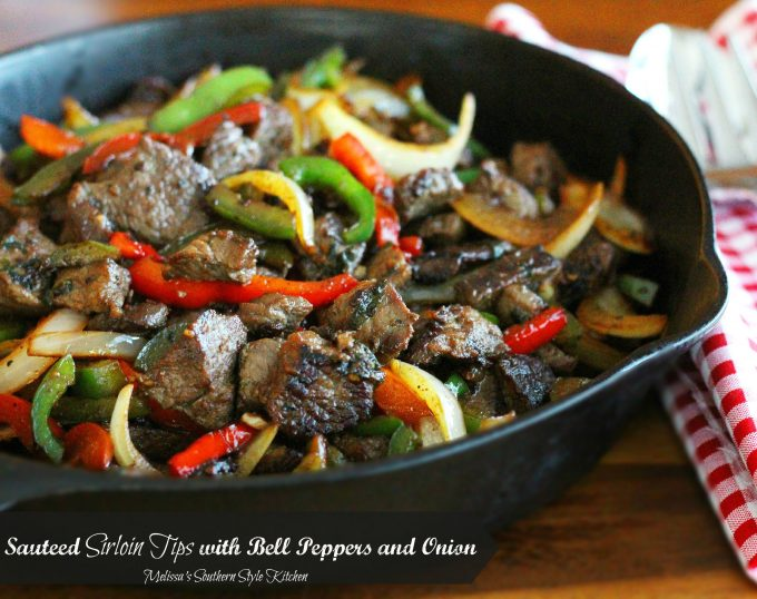 recipe: sirloin tip steak recipes oven [13]