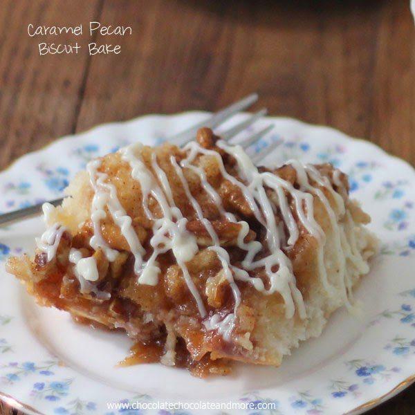 Cheddar Bacon Buttermilk Drop Biscuits - melissassouthernstylekitchen ...