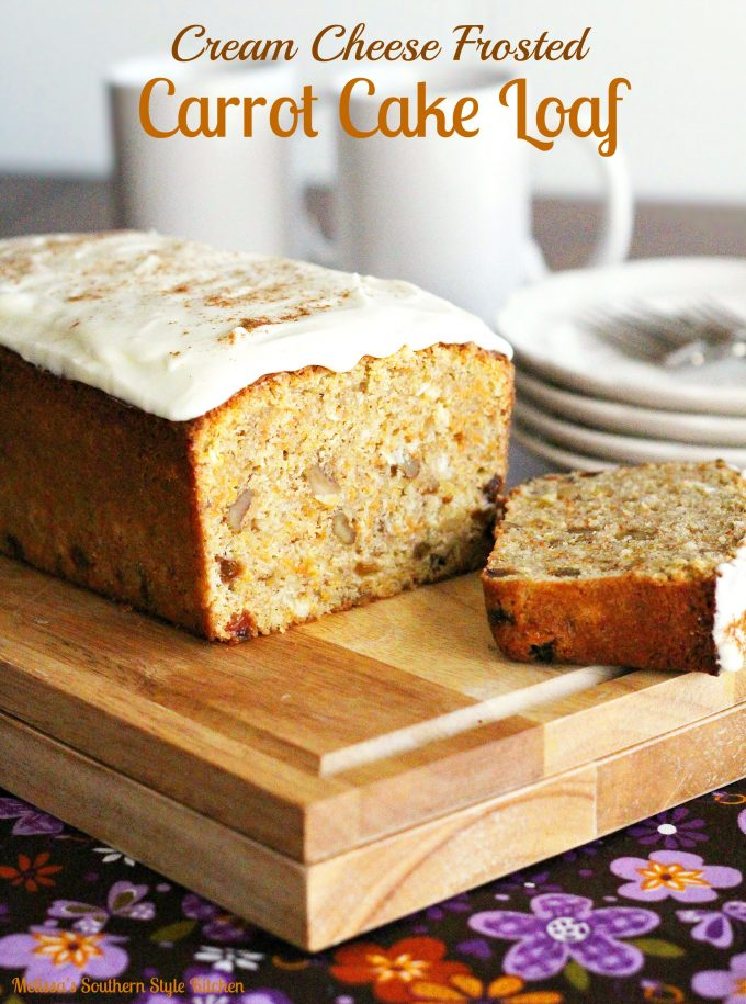 Can You Freeze Cream Cheese Frosted Carrot Cake