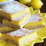 Lemon Buttermilk Pie Melissassouthernstylekitchen Com