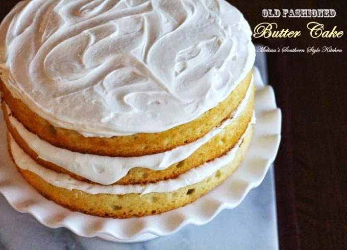 Chocolate Buttermilk Cake Melissassouthernstylekitchen Com