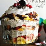 Fruit Bowl Sundae