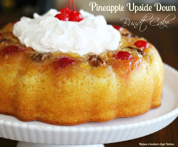 Cake Turning The Pineapple