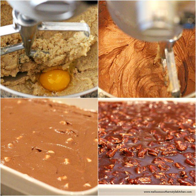 Chocolate Cake Mix And Coca Cola Cake