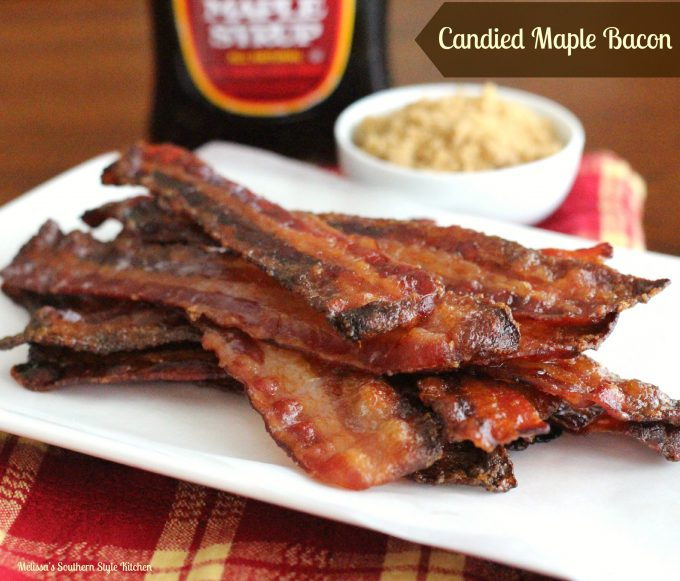 Oven Fried Bacon Melissassouthernstylekitchen Com