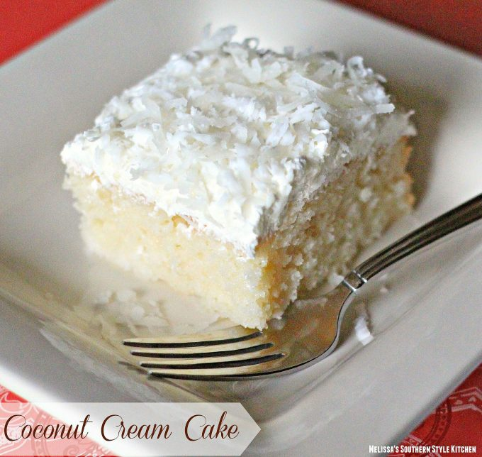 Coconut Cake Frosting With Cool Whip
