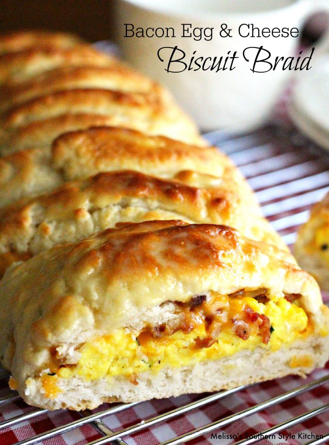 recipe: bacon egg and cheese biscuit bake tasty [2]