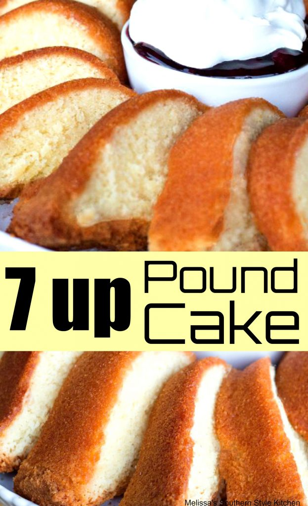Pound Cake Recipe With Cake Mix
