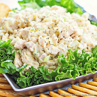 Southern Style Chicken Salad Recipe
