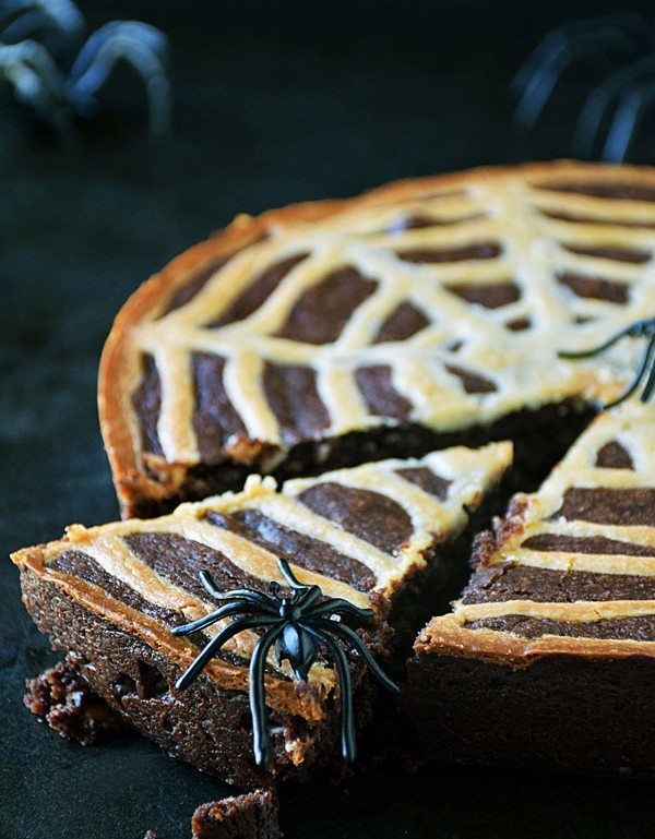 No Tricks Just Treats- 20 Not-So-Scary Halloween Treats