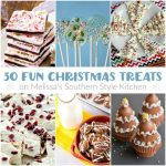 30 Fun Christmas Treats