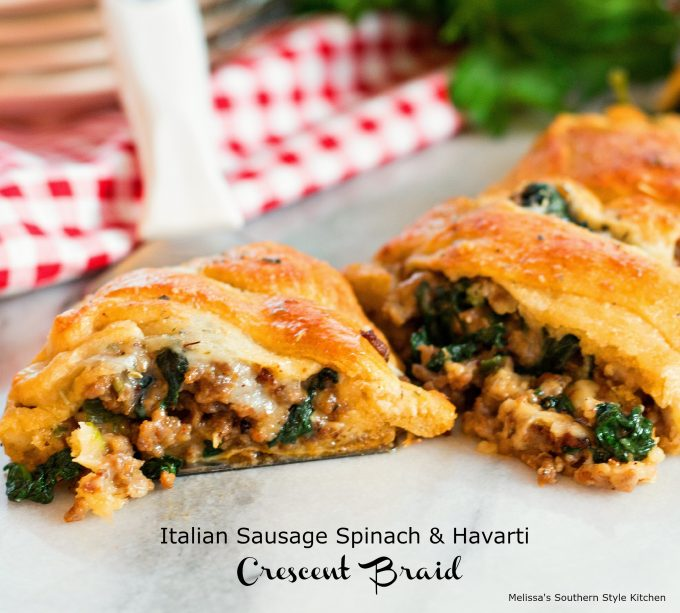 14 Ways To Wrap It Up Using Crescent Rolls
