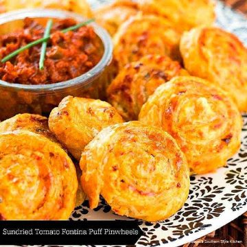 sundried-tomatoes-puff-pinwheels-recipe