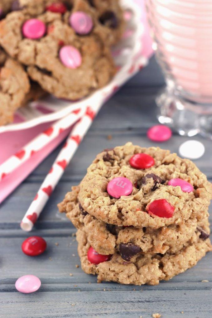 25 Valentine S Day Desserts Melissassouthernstylekitchen Com