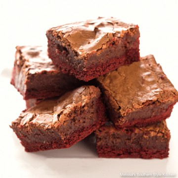 double-chocolate-red-velvet-chess-bars