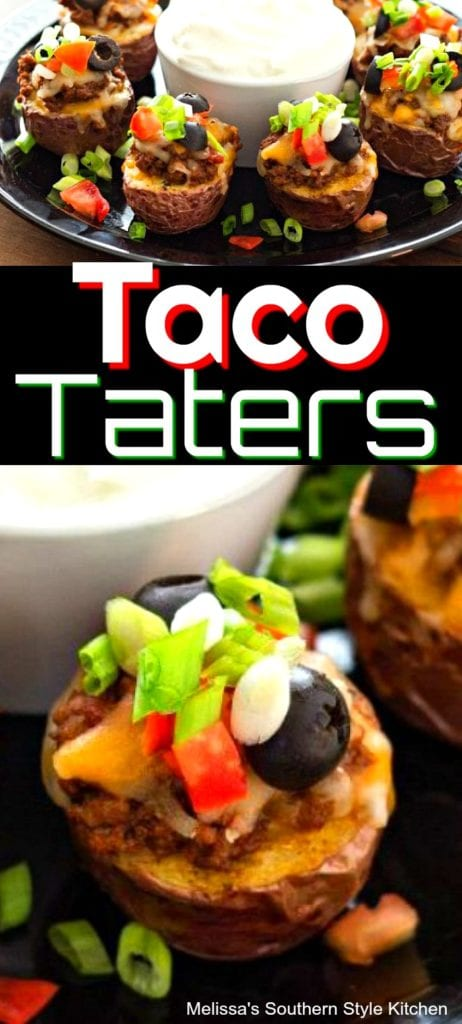 Taco Taters