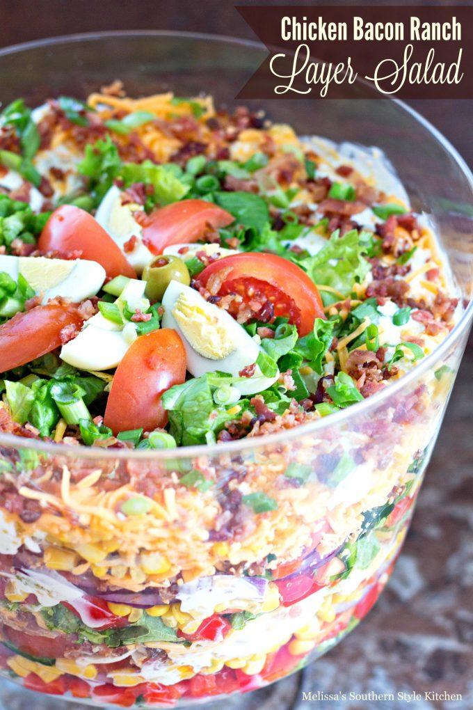 Low Carb Chicken Salad Recipe Keto