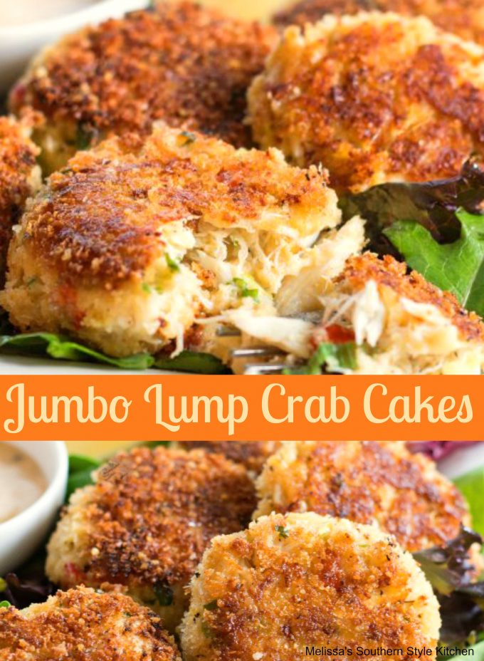 Real Simple Crab Cake Recipe