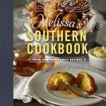 Melissa's Southern Cookbook Subscriber Only Giveaway
