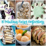 25 Fabulous Frozen Confections