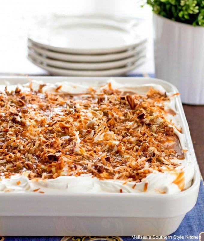 caramel-coconut-cake-recipe