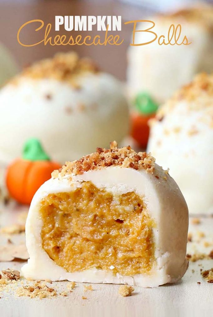 25 Fantastic Fall Harvest Recipes
