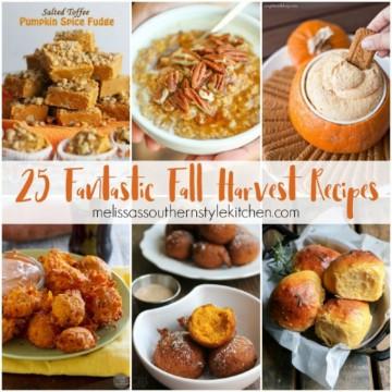 25-Fantastic-Fall-Harvest-Recipes