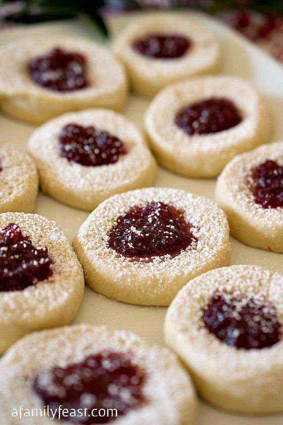 pasta-frolla-christmas-jam-cookies