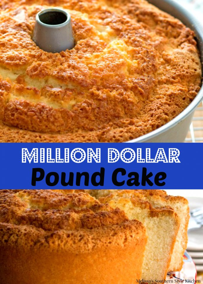 Million Dollar Cake Cream Cheese