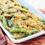 parmesan-panko-sugar-snap-peas