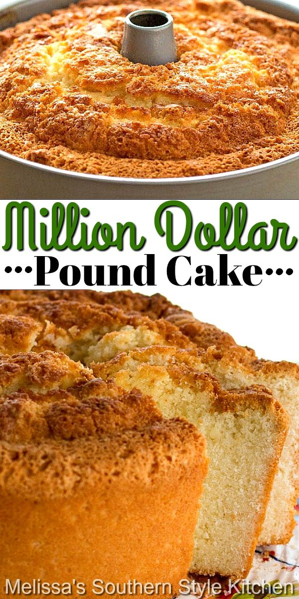 Turn simple pantry ingredients into this million dollar treat #milliondollarpoundcake #southernpoundcake #poundcakerecipes #bestpoundcakerecipe #vanillapoundcake #cakes #cakerecipes #buttercake #desserts #dessertfoodrecipes #southernfood #southernrecipes