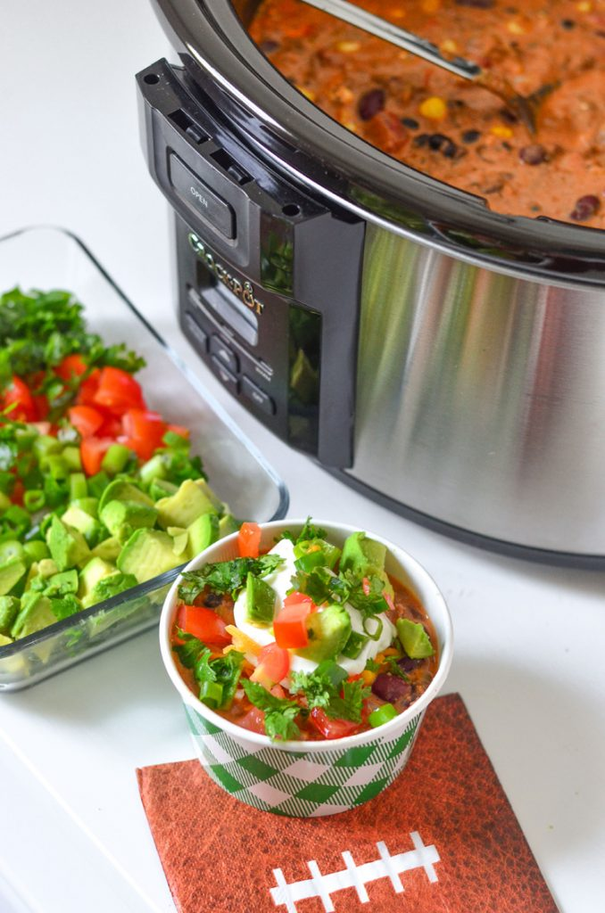 12 Dips That Will Make You Love Your Crock Pot