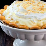 Recipe No Bake Banana Pudding Pie
