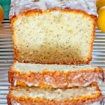 Recipe For Meyer Lemon Poppy Seed Yogurt Bread
