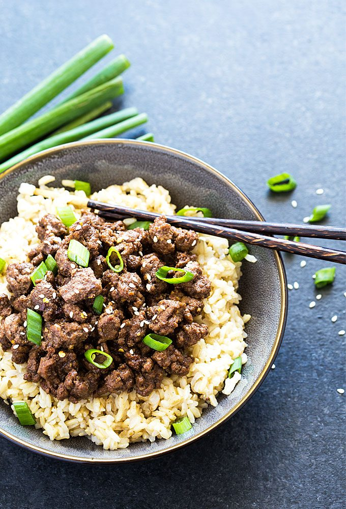 15 All-Star Ground Beef Dishes