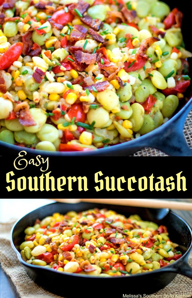 recipe: ingredients for succotash [27]