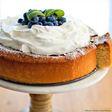 how to make Sweetened Condensed Milk Butter Cake
