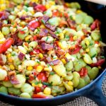 Recipe Easy Southern Succotash