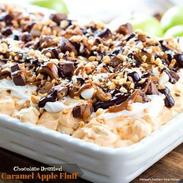 caramel-apple-fluff-dessert