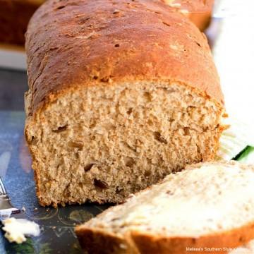 sunflower-oat-wheat-bread