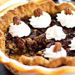 Recipe For Toffee Crunch Pecan Pie