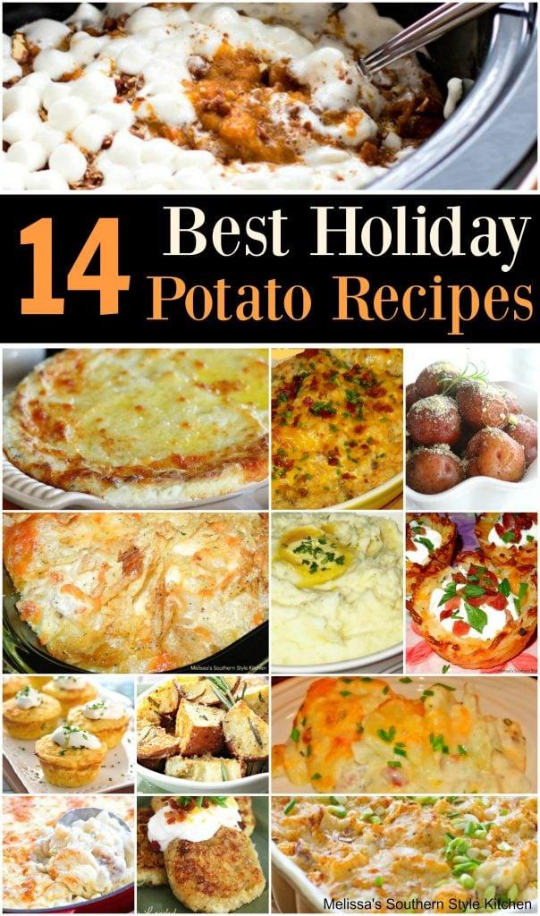 14 Best Handsome Boy Images On Pinterest: 14 Best Holiday Potato Recipes