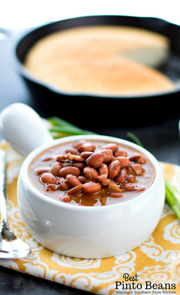 Best Pinto Beans
