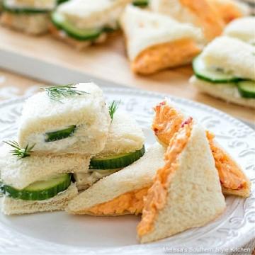 cucumber-pimiento-cheese-tea-sandwiches