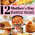 12 Best Mother's Day Breakfast In Bed Recipes